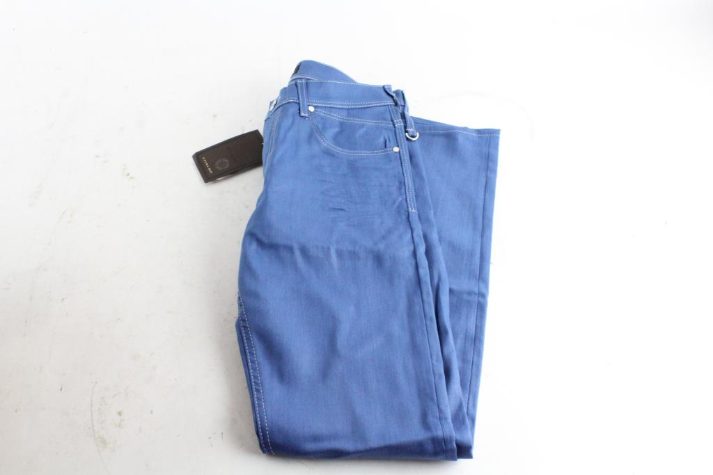 Mens Black Tag By Zara Man Jeans Size 31 Property Room