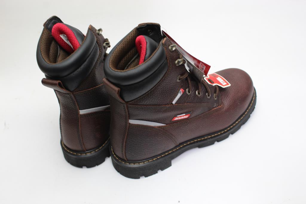 40f9468ba4e Men's Genuine Dickies JobRated Brawn Waterproof Work Boot | Property ...