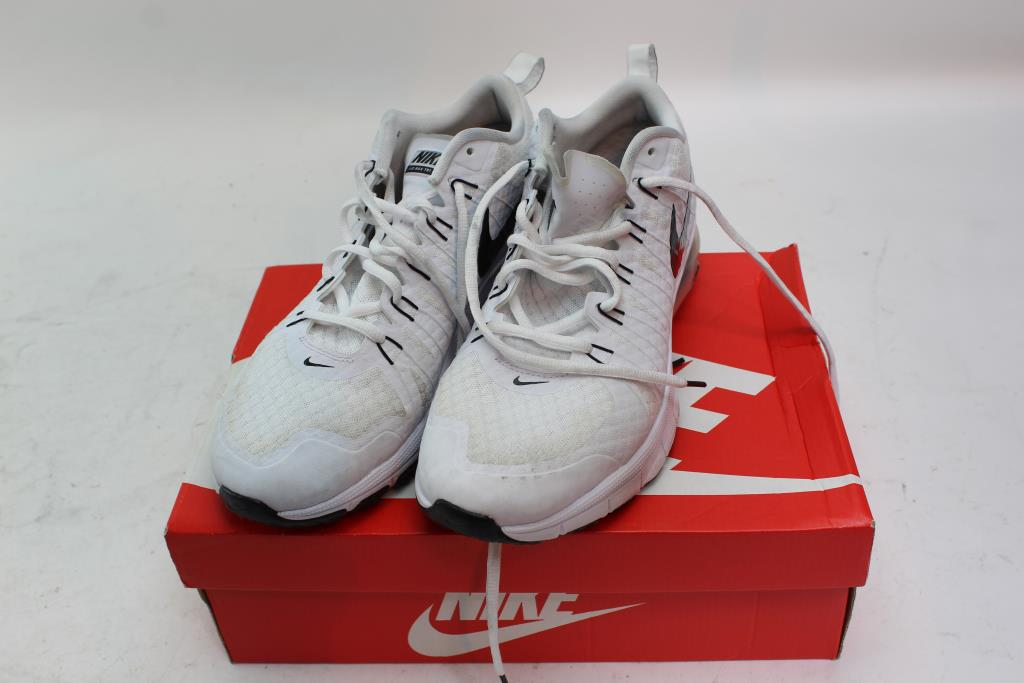 Mens Nike Air Max TR180 Training Shoes a02ce48c3