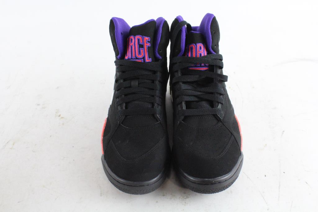 sale retailer eb133 2d820 Mens Nike New Air Force 180 Mid, Size 9.5