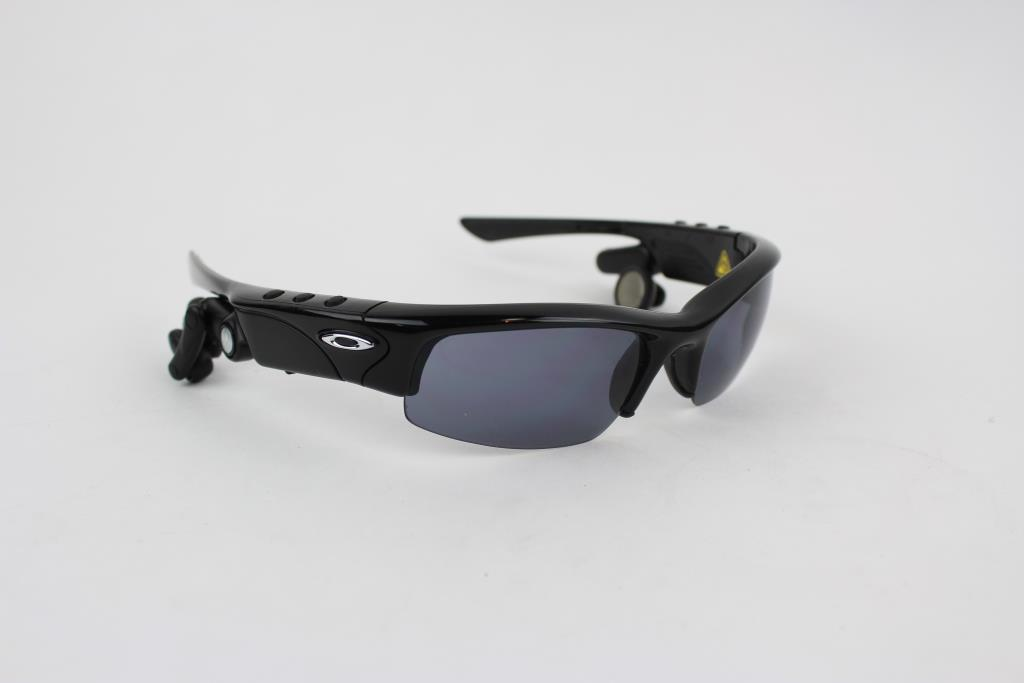 fb5ee6e65f Men S Oakley O Rokr Sungless With Built In Wireless Bluetooth