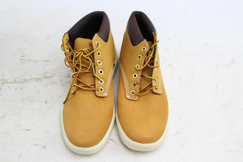Mens Timberland Boots Size 9 Eiendomsrom  Property Room