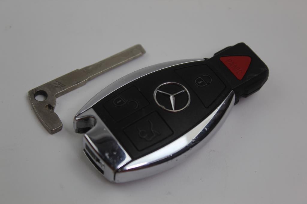 Mercedes Key Fob | Property Room