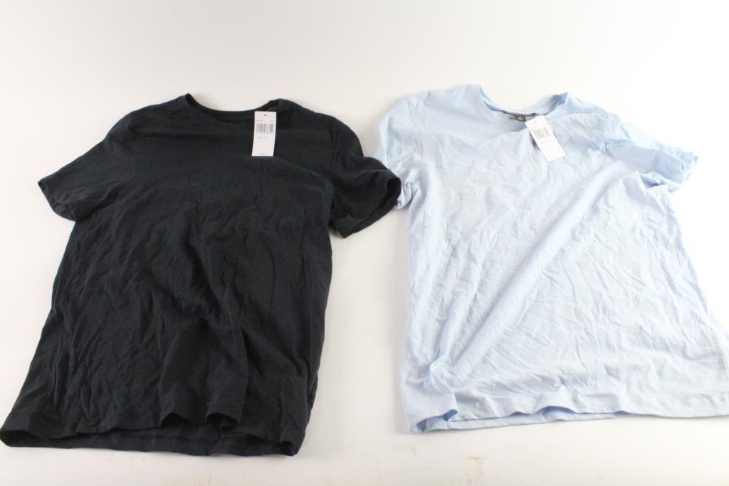 b01041530f6 Michael Kors T-Shirts, Size S, 2 Pieces | Property Room