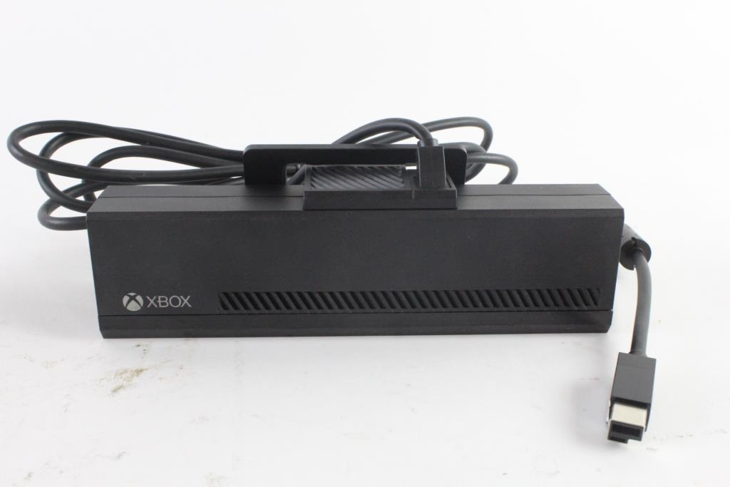 Microsoft Kinect Camera, For Microsoft Xbox One | Property Room