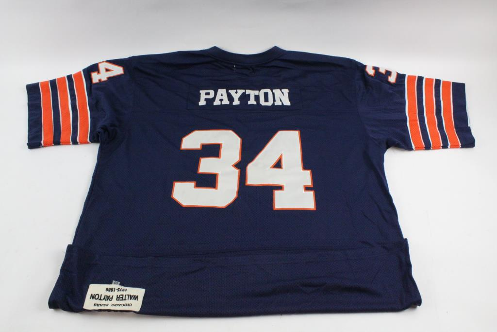 15507d4a Mitchell & Ness NFL Chicago Bears Throwback Jersey, Size 60 ...