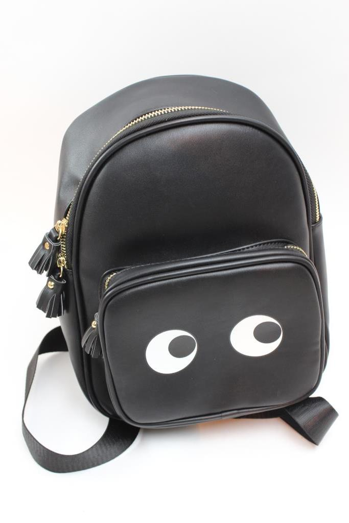 Mms Design Studio And Suye Backpack Bag 2 Pieces