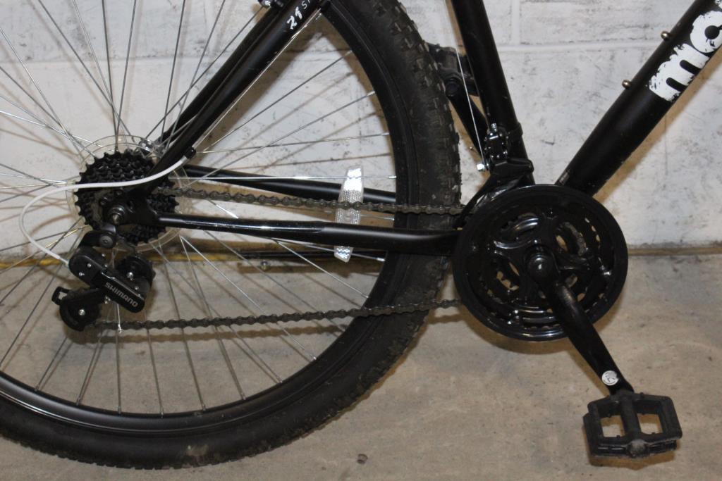 ae6081eb5 Mongoose Excursion Mountain Bike