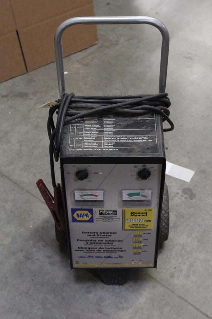 Napa Battery Charger Wiring Diagram : Napa battery chargers for cars the best charger