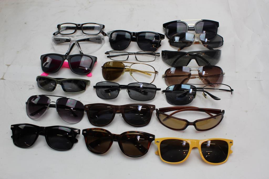 Foster Grant Smith Sunglasses