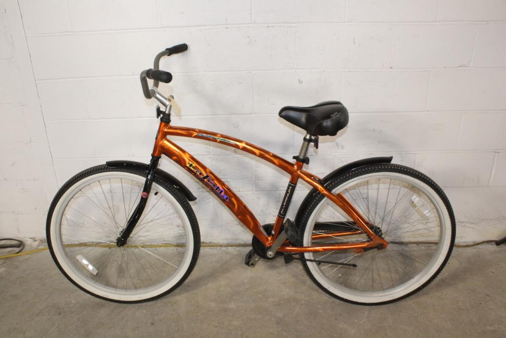 Next La Jolla Cruiser Bike Property Room