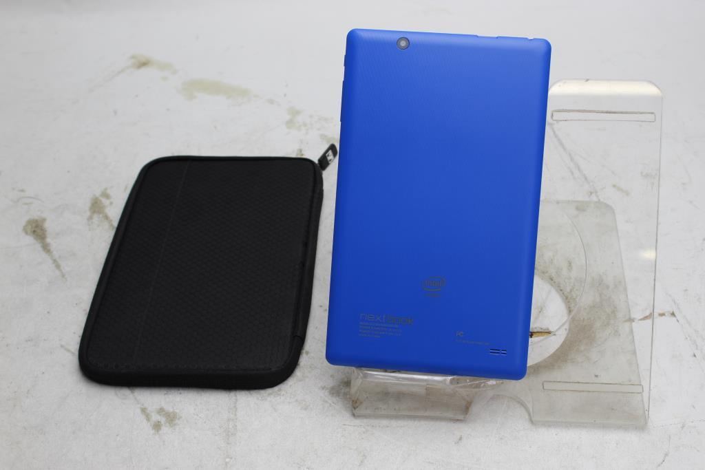 Nextbook nx16a8116k factory reset