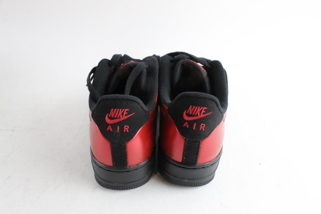 best service 8efbc da44c Nike AF1 Foamposite Pro Cup Mens Shoes, Size 9.5