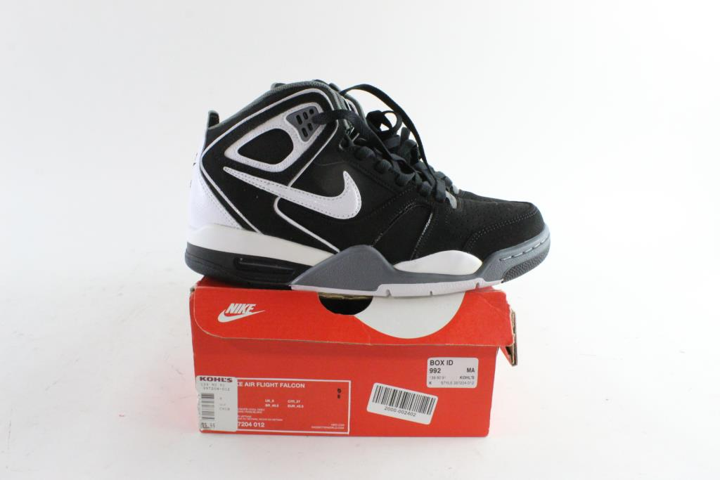 397d4ae69b9429 Nike Air Flight Falcon Mens Shoes