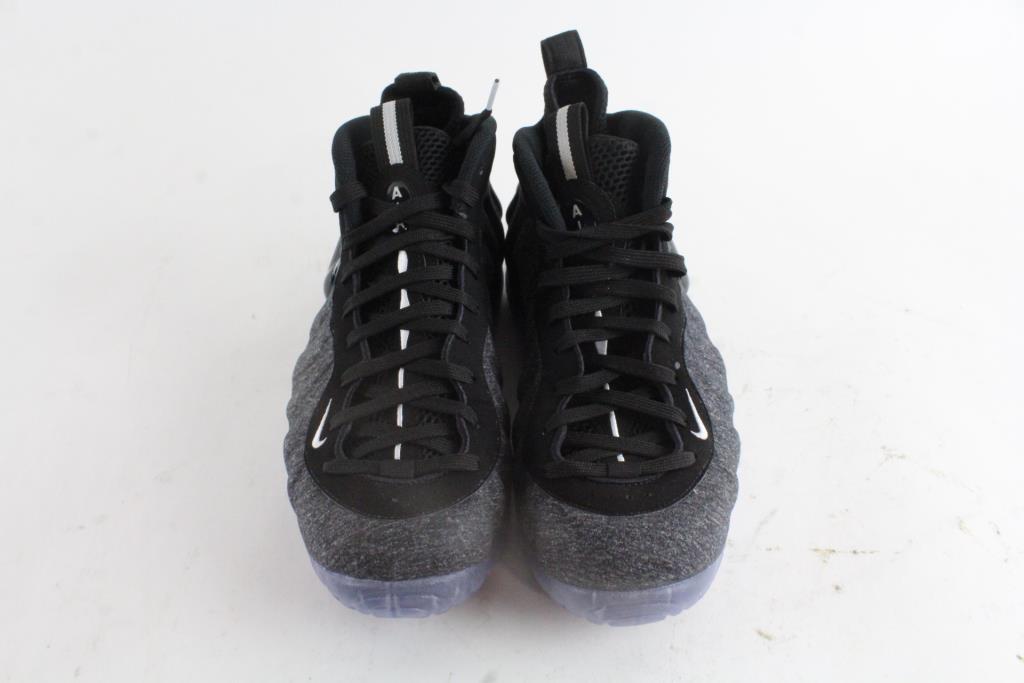 dc17f99d5b0 Nike Air Foamposite Pro Fleece Wool Mens Shoes