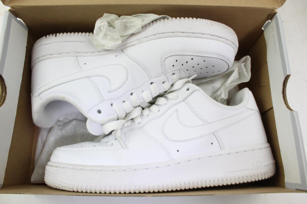 nike air force 1 mens 7.5 Shop Clothing