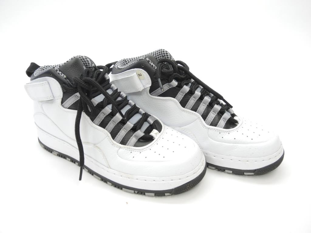d3a0e0d5cbad ... cheap image 1 of 3. nike air force 1 and air jordan collaboration  sneakers 41866