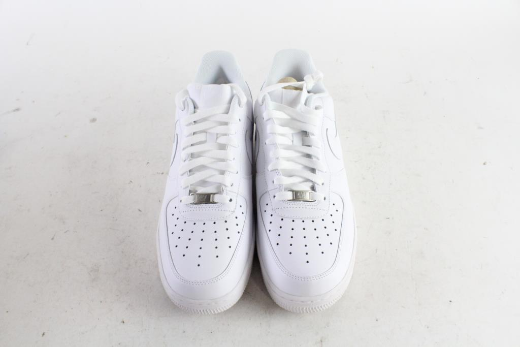 Nike Air Force 1 Low Mens Shoes, Size 11 | Property Room