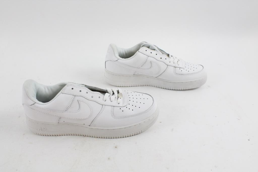 c014f8f167 Nike Air Force 1 Mens Shoes, Size 10 | Property Room