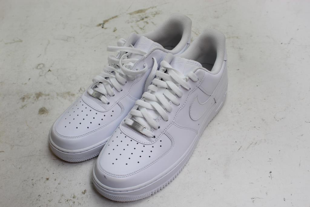 Nike Air Force 1 Mens Shoes, Size 11, Style Number 315122