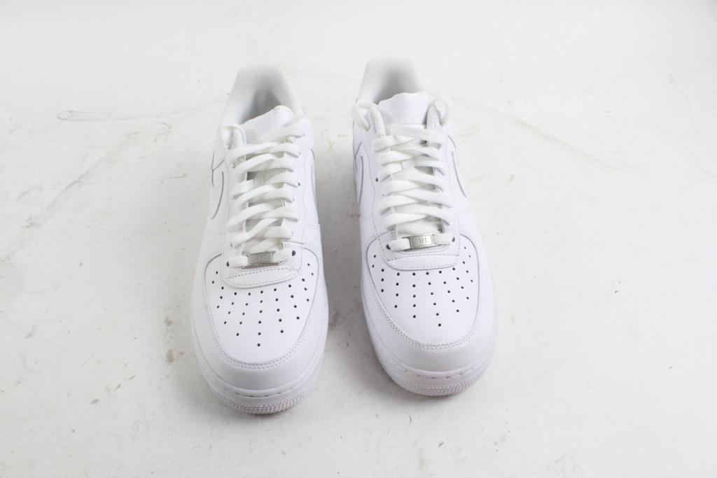 Nike Air Force 1 Mens Shoes, Size 12 | Property Room