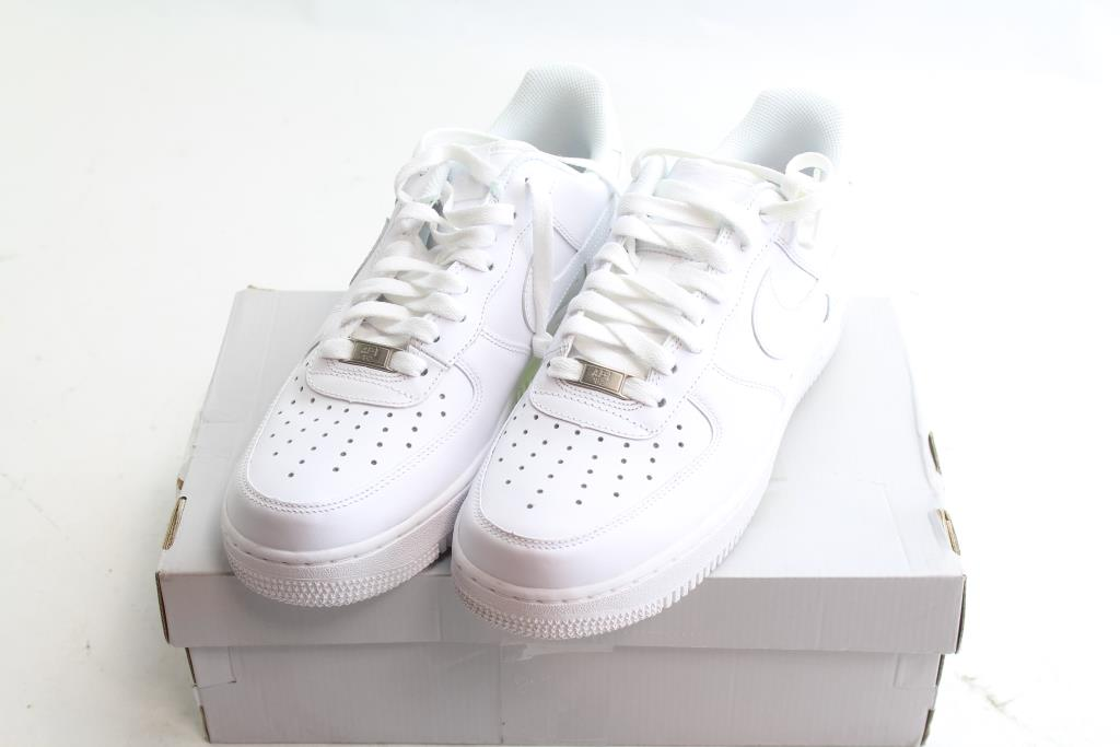 Nike Air Force 1 Men's Shoes, Size 8.5 | Property Room