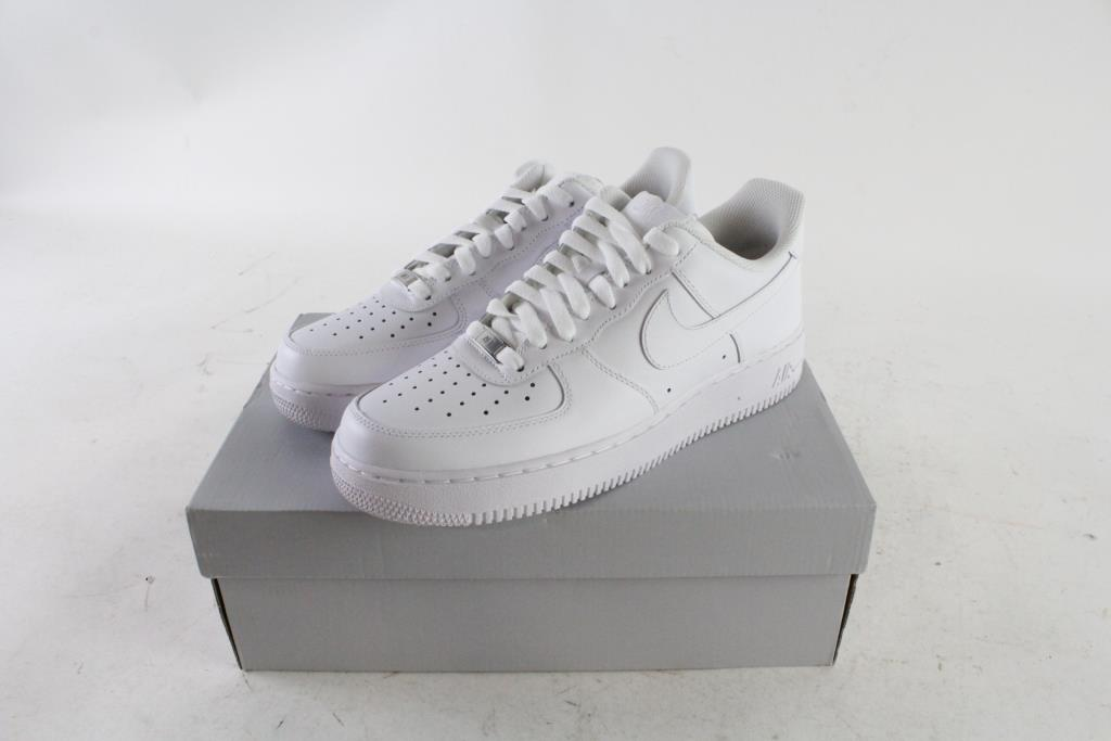 Nike Air Force 1 Mens Shoes, Size 9 | Property Room
