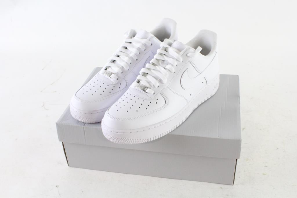 Nike Air Force 1 Mens Shoes, Size 9.5 | Property Room