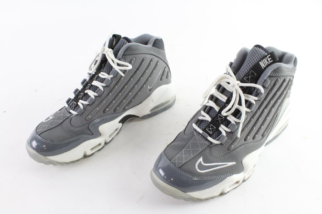 newest d4362 13794 Nike Air Griffey Max II Mens Shoes, Size 10