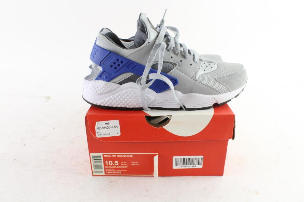 Nike Air Huarache Men's Shoes, Size 10