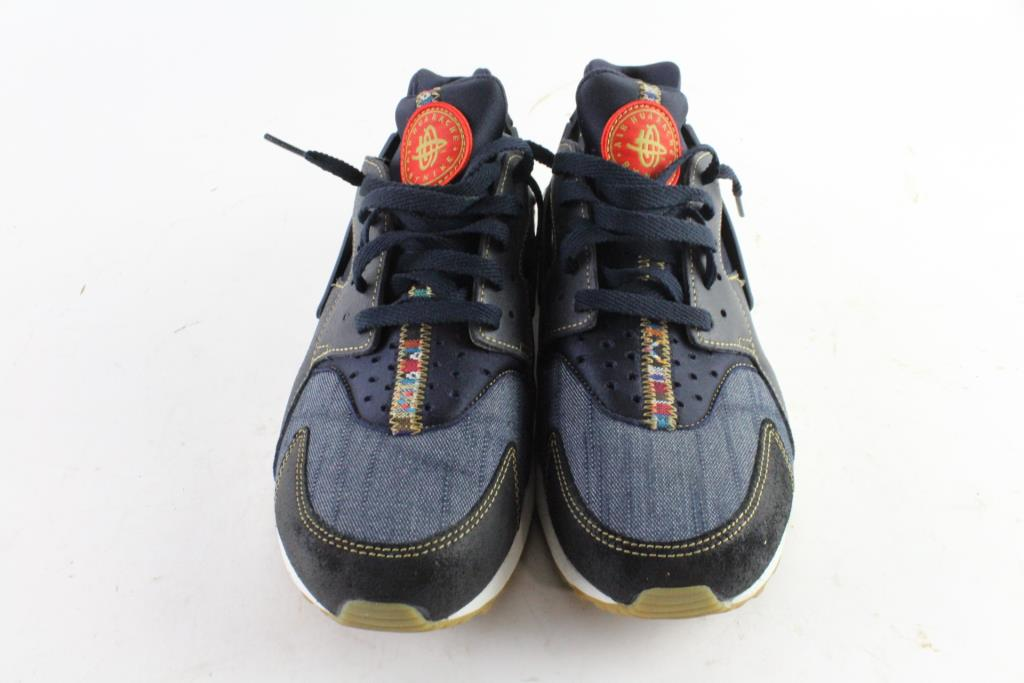 e4e52296166c Nike Air Huarache Run SE Mens Shoes