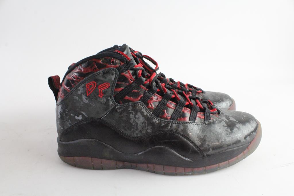 Air Jordan Retro 10 Doernbecher  1abfec286c5e
