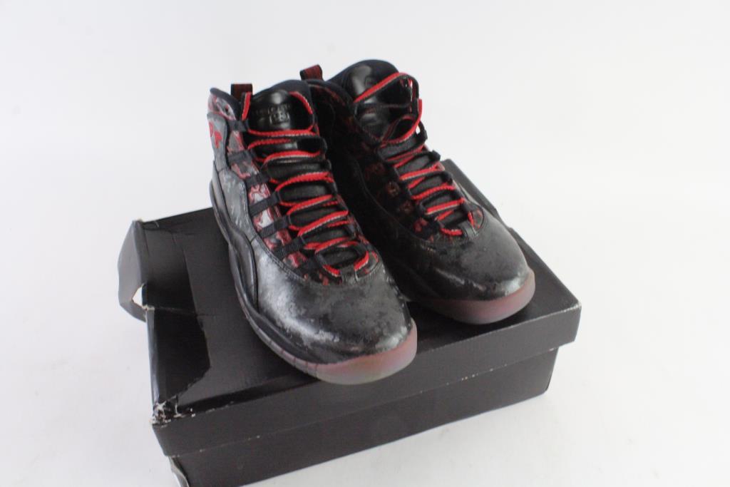 88fe37e1f10477 Nike Air Jordan 10 Retro DB