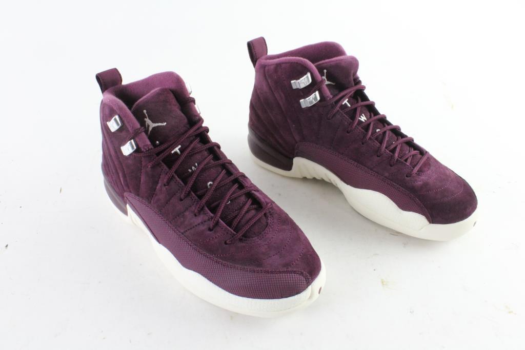 85d67852691bb9 Nike Air Jordan 12 Retro BG Kids Shoes