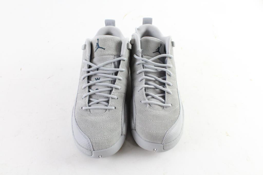 new styles 2ad9e b4cb0 Nike Air Jordan 12 Retro Low BG Kids Shoes, Size 6.5Y