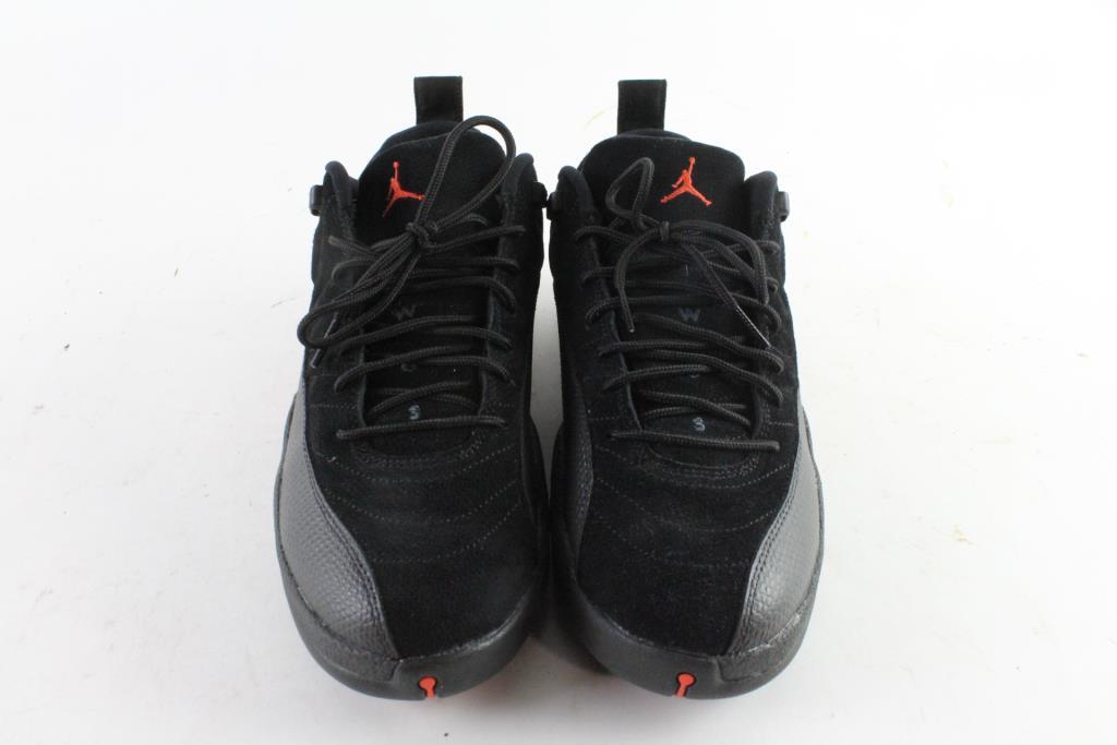 80e30aa6d20 Nike Air Jordan 12 Retro Low Mens Shoes Size 10 Property Room
