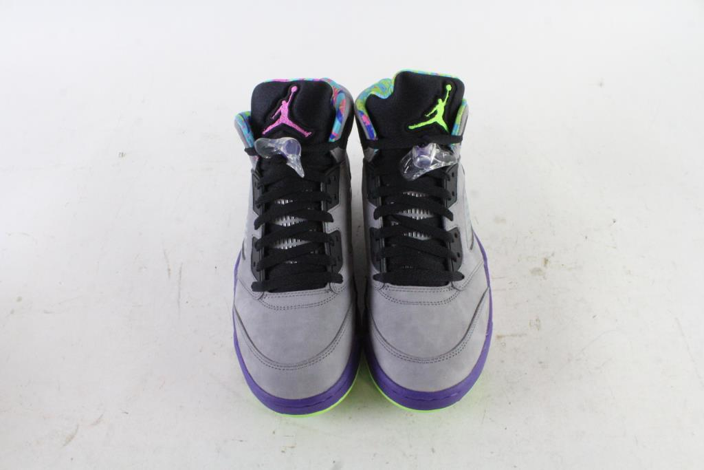 premium selection 62f0d d635c Image 1 of 6. Nike Air Jordan 5 Retro Bel Air Shoes Mens Size 9.5