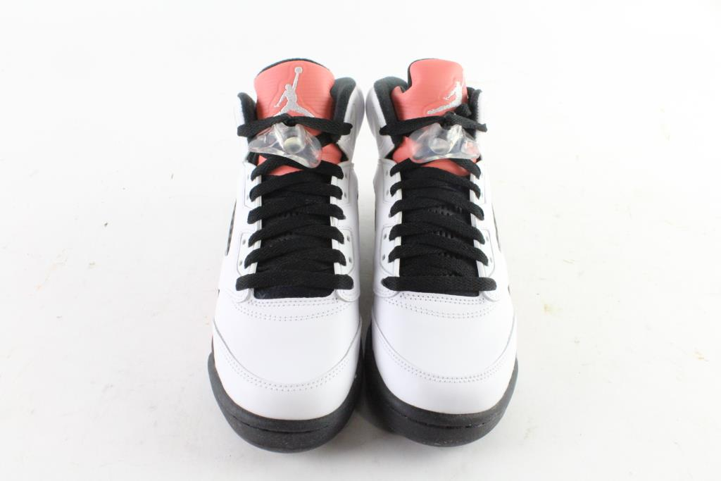 newest collection ce4ea 23f68 Nike Air Jordan 5 Retro GG Kids Shoes, Size 6.5Y | Property Room