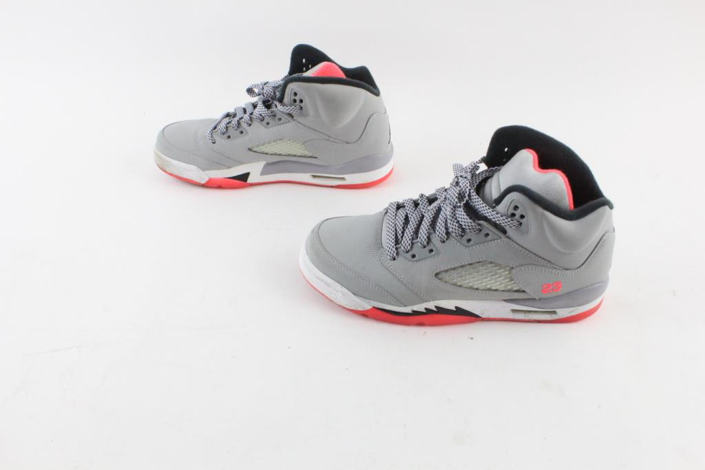 buy online bd192 e2747 jordans size 5 boys