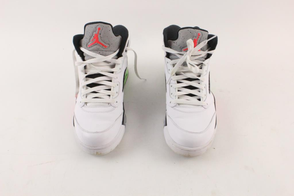 new concept eed54 05532 Image 1 of 5. Nike Air Jordan 5 Retro