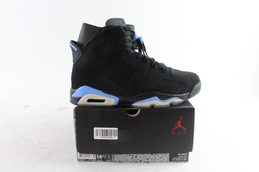 07c6c469f77a Image 1 of 5. Nike Air Jordan 6 Retro Men s ...