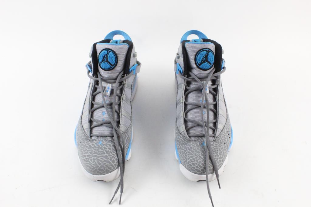 quality design 99b9c 5842f Nike Air Jordan 6