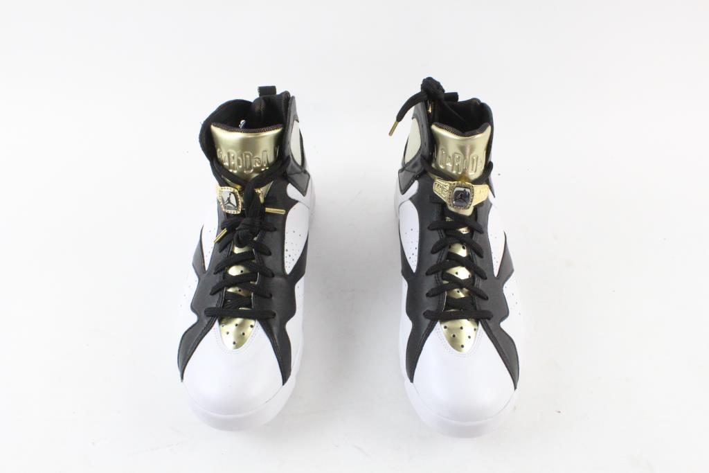 finest selection 3a420 5c985 Nike Air Jordan 7