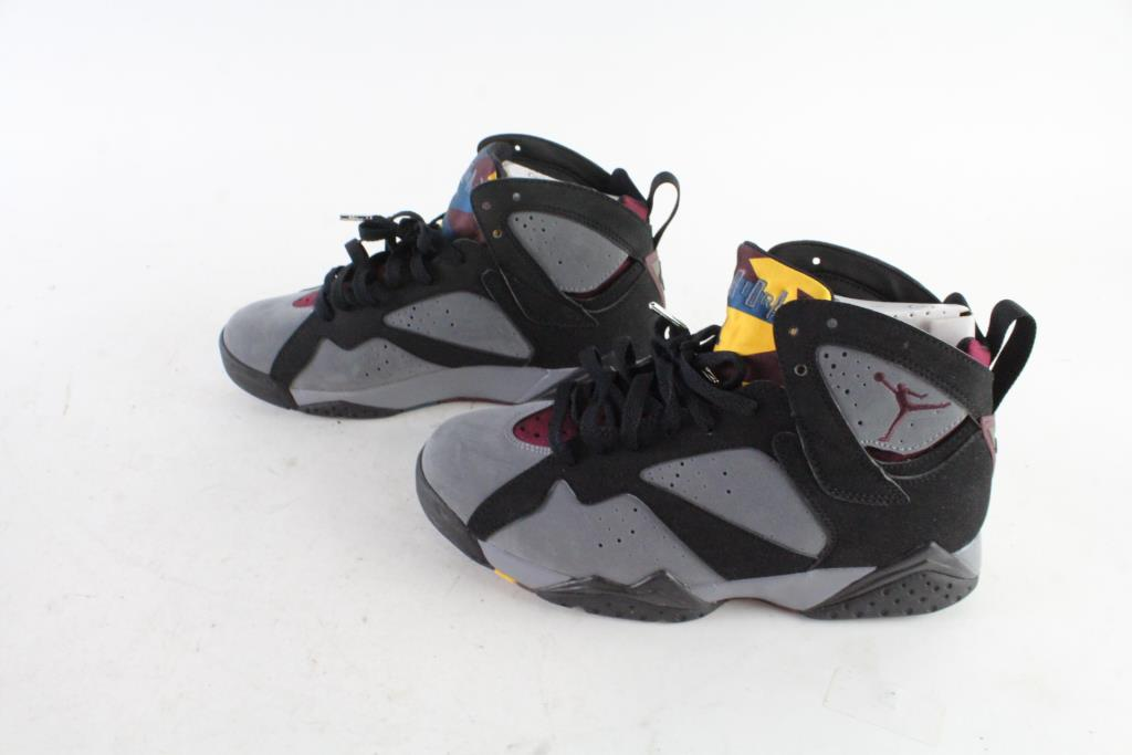 best loved 38fbc 5ecfa Nike Air Jordan 7 Retro