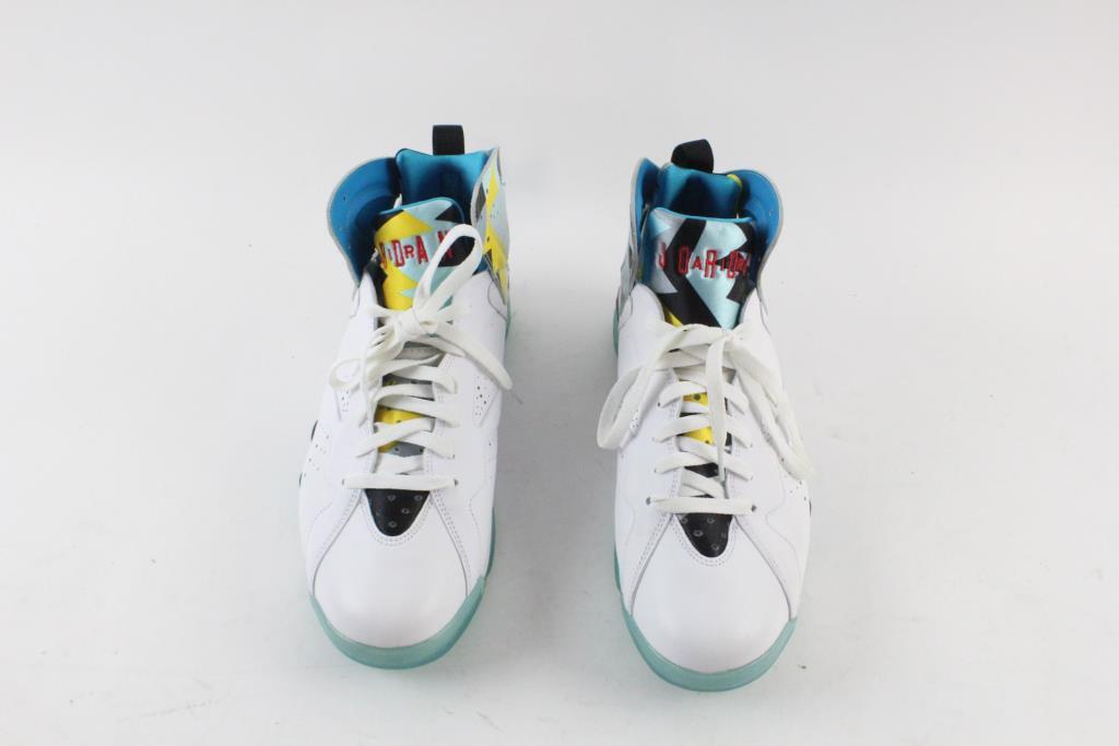 buy popular 2b9d4 e9337 Nike Air Jordan 7 Retro