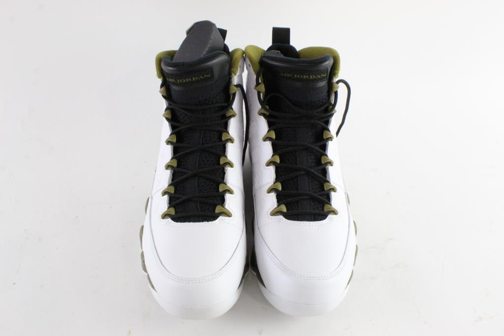 6eb526cd98f Nike Air Jordan 9 Retro Mens Shoes, Size 11 | Property Room