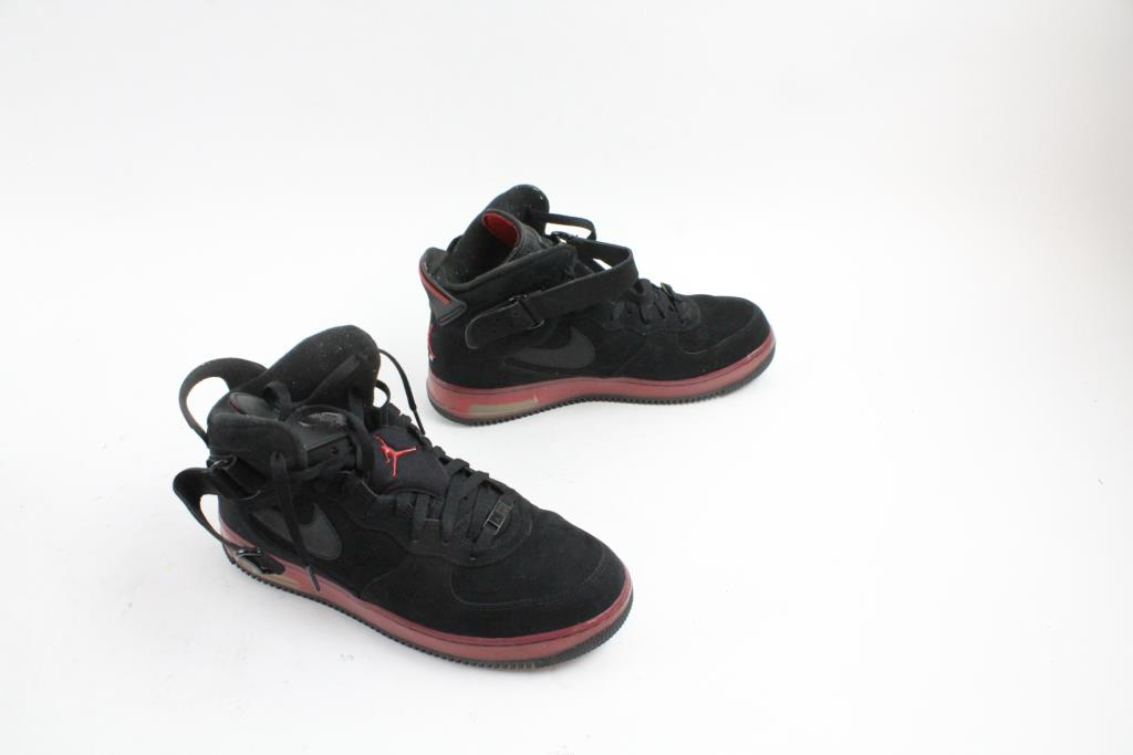 Nike Air Jordan Air Force 1 Men's Shoes