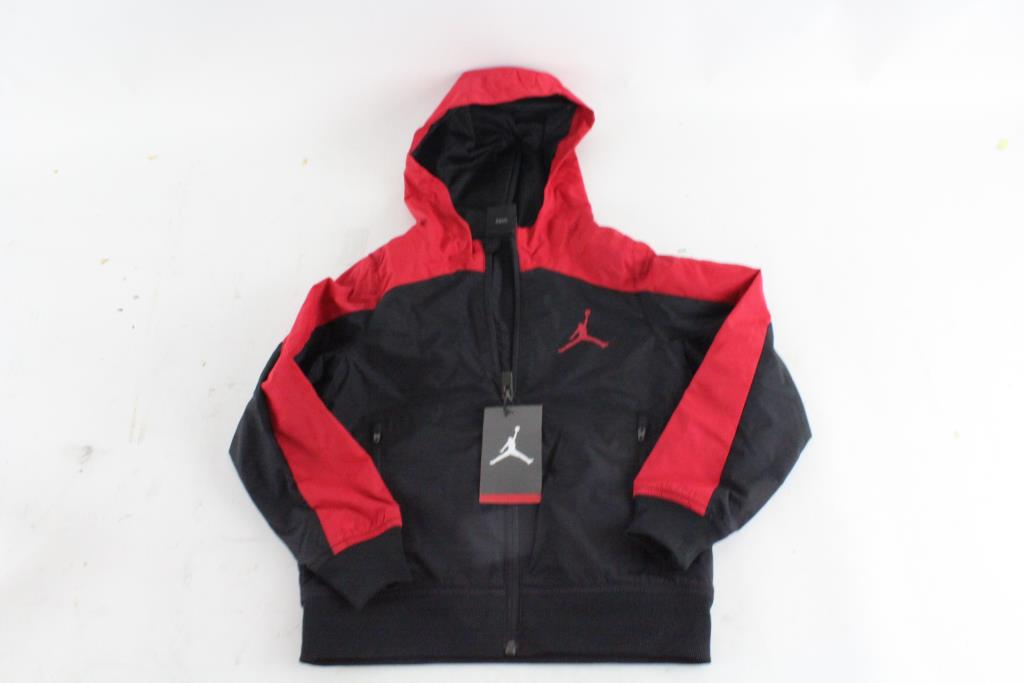 8a7c97fc2c9f67 An image relevant to this listing. Nike Air Jordan Boys Jacket