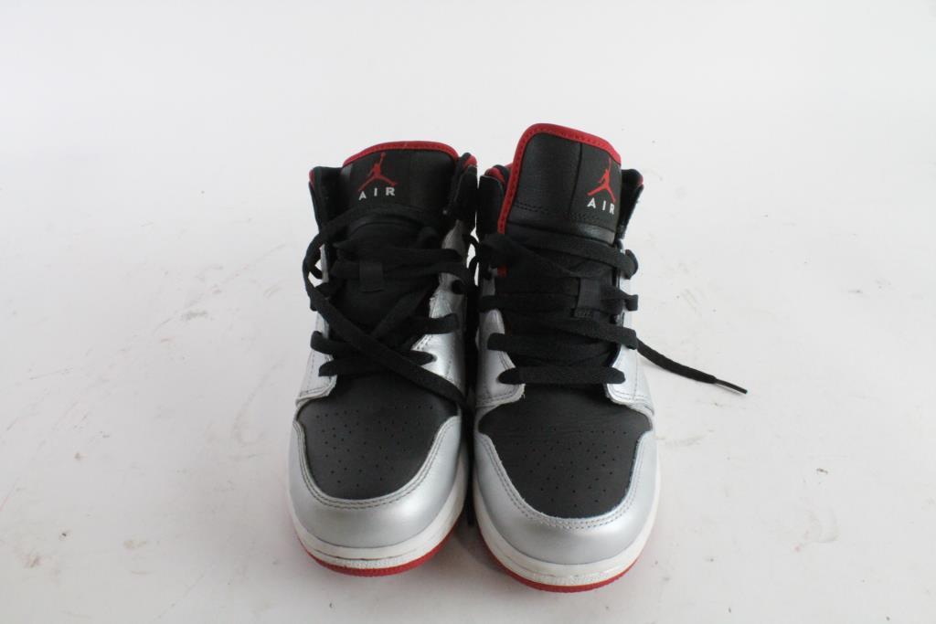 1678db30063182 Image 1 of 5. Nike Air Jordan Boys ...