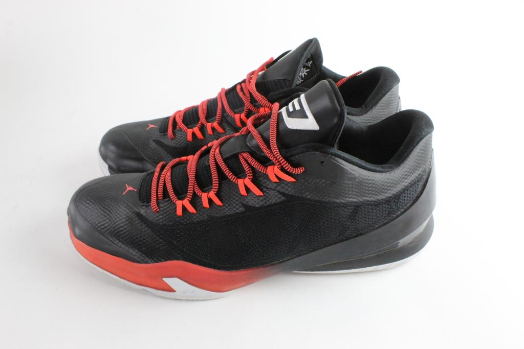 new product a9f50 7fc38 Nike Air Jordan CP3 VIII Mens Shoes, Size 13